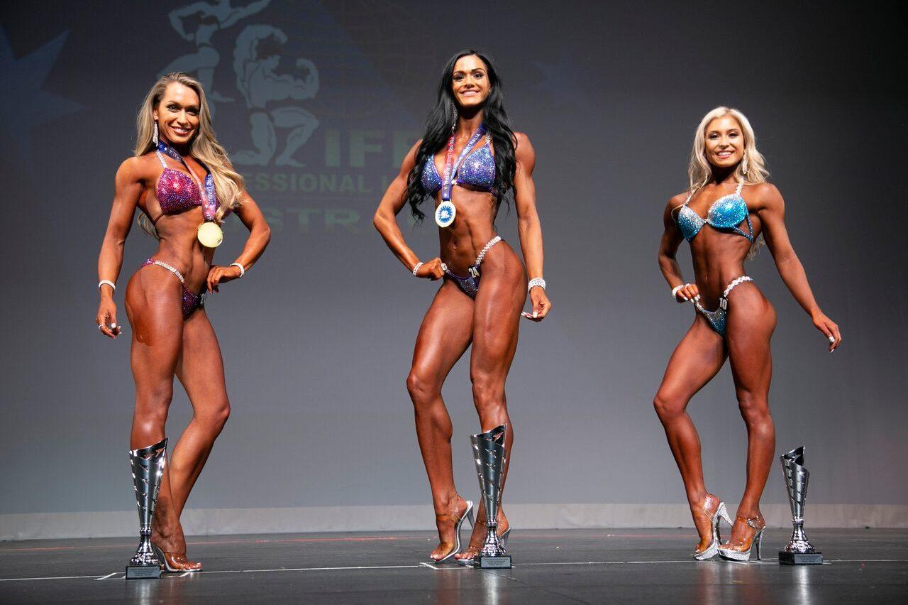 Results – Pro League Australia